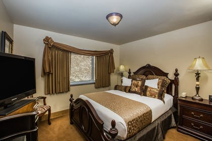 | Suite, 1 Queen Bed with Sofa bed | First Gold Hotel, Suites & Gaming