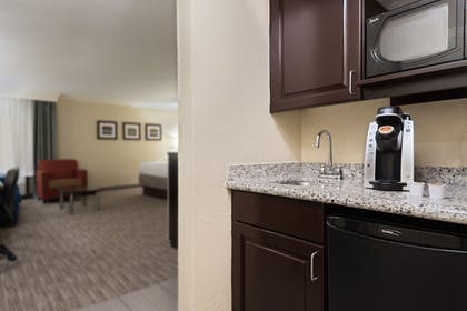In-Room Amenity | Holiday Inn Express Hotel & Suites Ft. Lauderdale-Plantation