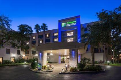 Featured Image | Holiday Inn Express Hotel & Suites Ft. Lauderdale-Plantation