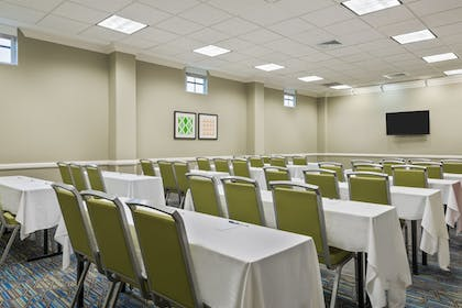 Meeting Facility | Holiday Inn Express Hotel & Suites Ft. Lauderdale-Plantation