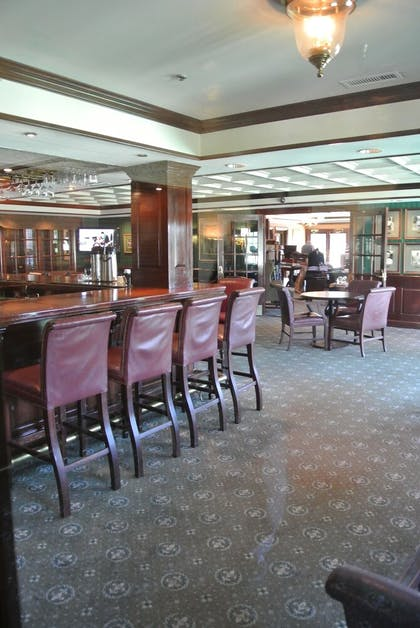 Hotel Bar | Mid Pines Inn & Golf Club