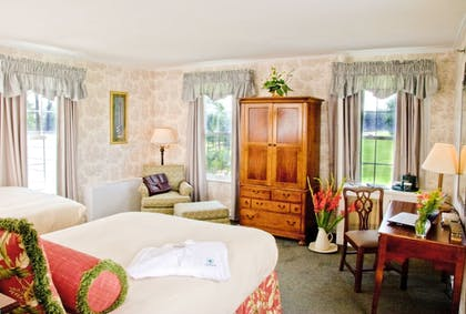 Guestroom | Mid Pines Inn & Golf Club