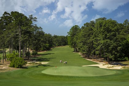 Golf | Mid Pines Inn & Golf Club