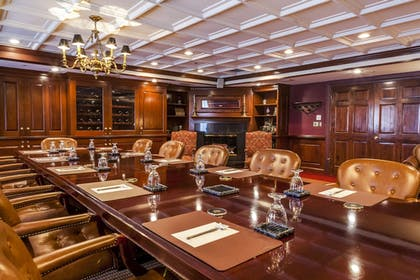 Meeting Facility | Mid Pines Inn & Golf Club