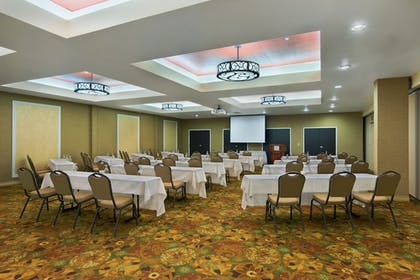 Meeting Facility | Oxford Suites Boise