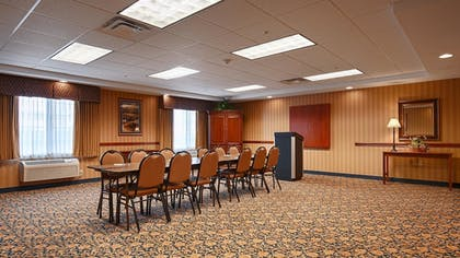 Meeting Facility   Best Western Executive Inn & Suites