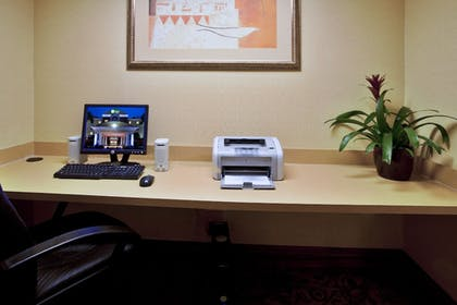 Miscellaneous | Holiday Inn Express St. Petersburg North (I-275)