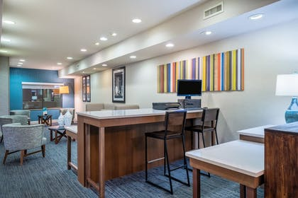 Miscellaneous | Holiday Inn Express Hotel & Suites Rocky Mount