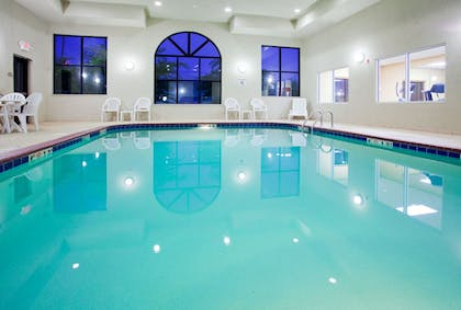 Pool | Holiday Inn Express Hotel & Suites Rocky Mount