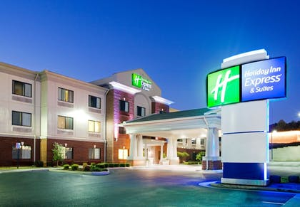 Featured Image | Holiday Inn Express Hotel & Suites Rocky Mount