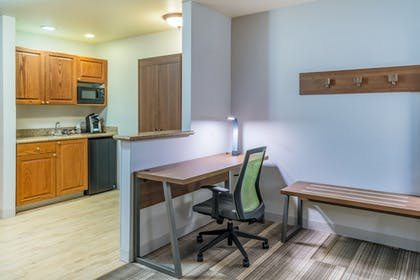 Room Amenity | Holiday Inn Express Hotel & Suites Rocky Mount