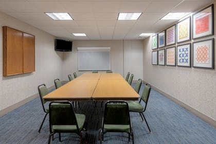 Meeting Facility | Holiday Inn Express Hotel & Suites Rocky Mount