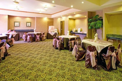 Meeting Facility | Holiday Inn Express & Suites Rio Grand