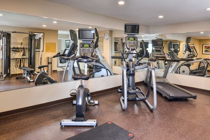 Fitness Facility | Candlewood Suites Beaumont