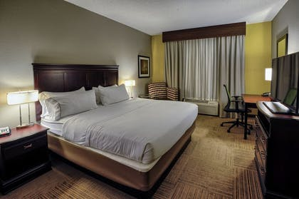 Guestroom   Holiday Inn Express Hotel & Suites Pell City