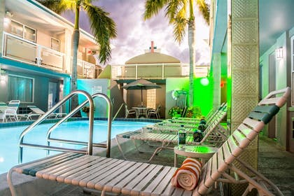 Featured Image | Camelot Beach Suites