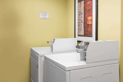 Laundry Room | Days Inn & Suites by Wyndham Fort Pierce I-95