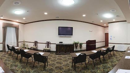 Meeting Facility | Holiday Inn Express & Suites Woodward