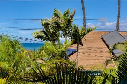View from Hotel | Kohea Kai Maui, an Ascend Hotel Collection Member