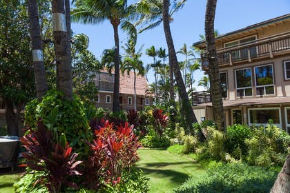 Hotel Front | Kohea Kai Maui, an Ascend Hotel Collection Member