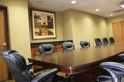 Meeting Facility | Holiday Inn Express Hotel & Suites Tehachapi