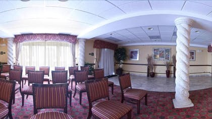 Meeting Facility | Holiday Inn Express Hotel & Suites Clewiston