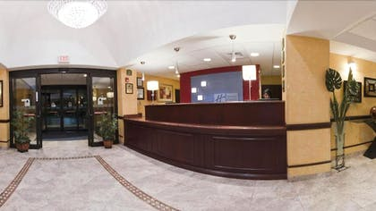 Interior Entrance | Holiday Inn Express Hotel & Suites Clewiston