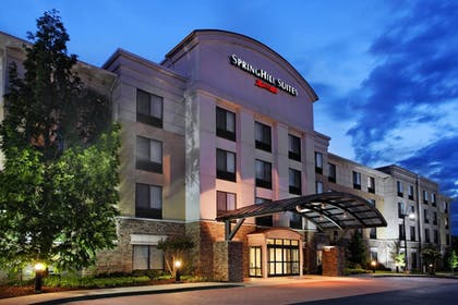 Featured Image | SpringHill Suites by Marriott Knoxville at Turkey Creek