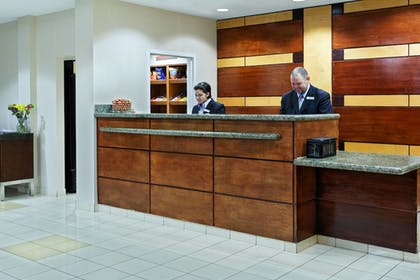Lobby | SpringHill Suites by Marriott Knoxville at Turkey Creek