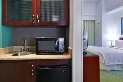 Guestroom | SpringHill Suites by Marriott Knoxville at Turkey Creek