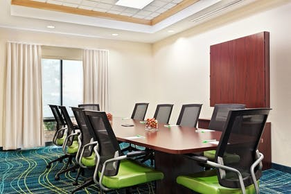 Meeting Facility | SpringHill Suites by Marriott Knoxville at Turkey Creek