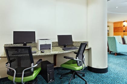 Business Center | SpringHill Suites by Marriott Knoxville at Turkey Creek