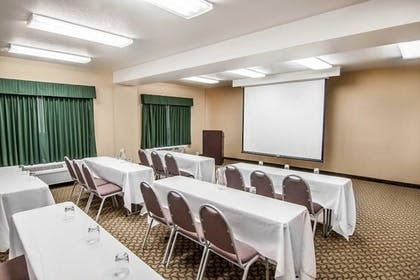 Meeting Facility | Comfort Inn and Suites Salem