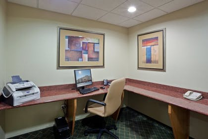 Miscellaneous | Holiday Inn Express & Suites South - Lincoln