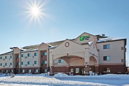 Featured Image | Holiday Inn Express & Suites South - Lincoln