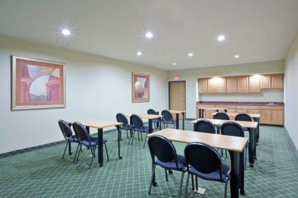 Meeting Facility | Holiday Inn Express & Suites South - Lincoln