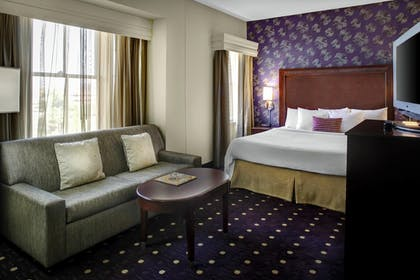 Guestroom   Courtyard by Marriott Kansas City Country Club Plaza