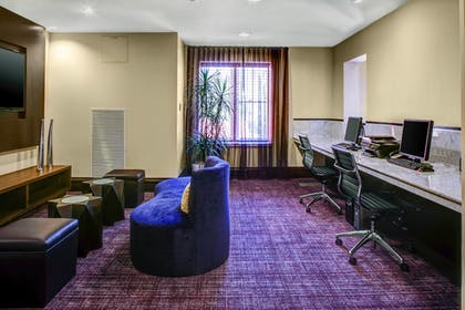 Business Center   Courtyard by Marriott Kansas City Country Club Plaza