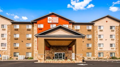 Exterior | Best Western Plus Blaine at the National Sports Center