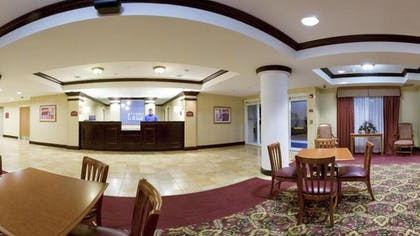 Lobby | Holiday Inn Express Hotel & Suites Brooksville West