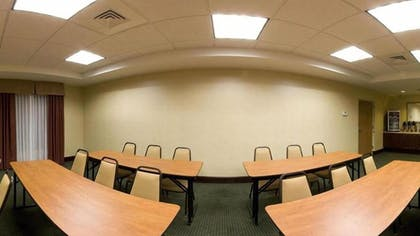 Meeting Facility | Holiday Inn Express Hotel & Suites Brooksville West