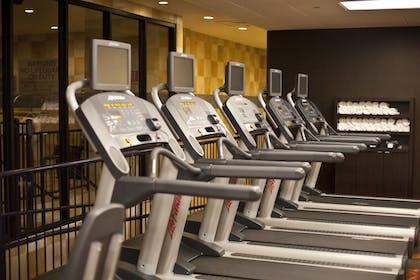 Sports Facility | Residence Inn by Marriott Austin Downtown/Convention Center