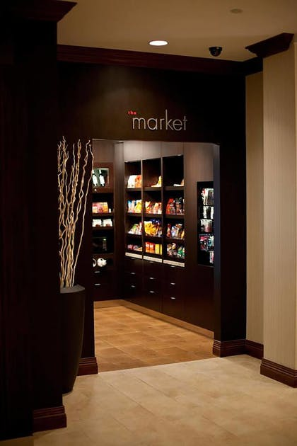 Gift Shop | Residence Inn by Marriott Austin Downtown/Convention Center