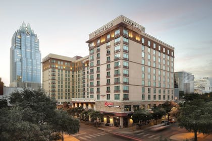 Featured Image | Residence Inn by Marriott Austin Downtown/Convention Center