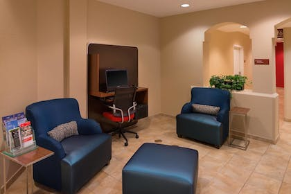 Business Center | TownePlace Suites by Marriott Thousand Oaks