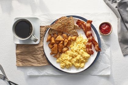 Breakfast Meal | Courtyard by Marriott Austin Downtown/Convention Center