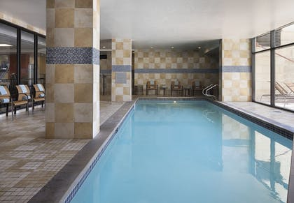 Fitness Facility | Courtyard by Marriott Austin Downtown/Convention Center