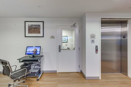 Business Center | The Marshall Suites