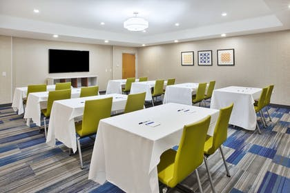 Meeting Facility | Holiday Inn Express Hotel & Suites Rochester - Victor