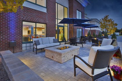 Miscellaneous | Holiday Inn Express Hotel & Suites Rochester - Victor